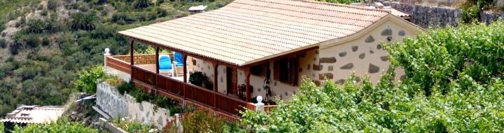 Casa Quilla Portada