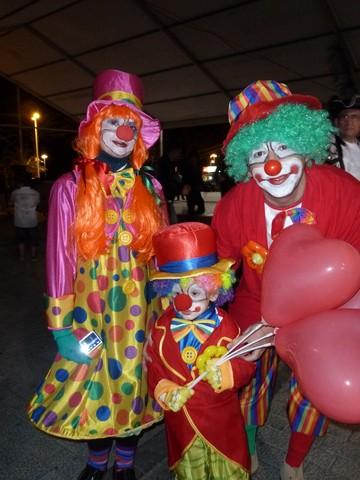 carnaval de la gomera