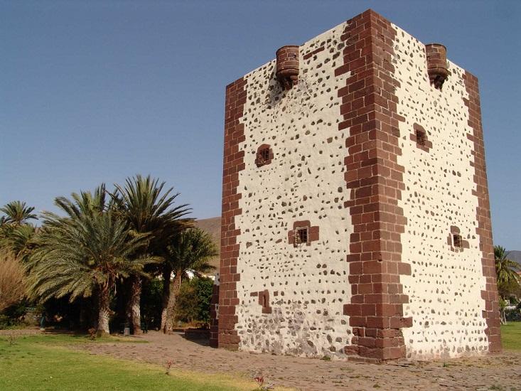 torre del conde horz 300ppp